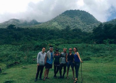 Class Retreat Through Mountain Climbing - PHILIPPINES (1)