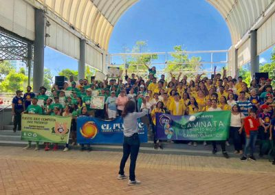 Climate March and Ecological Fair - PUERTO RICO (2)