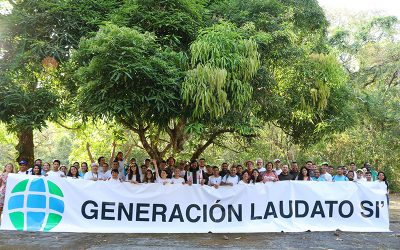 Laudato Si' Generation opportunities